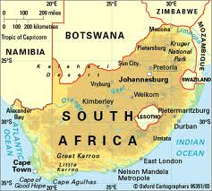 Moving to South Africa expat