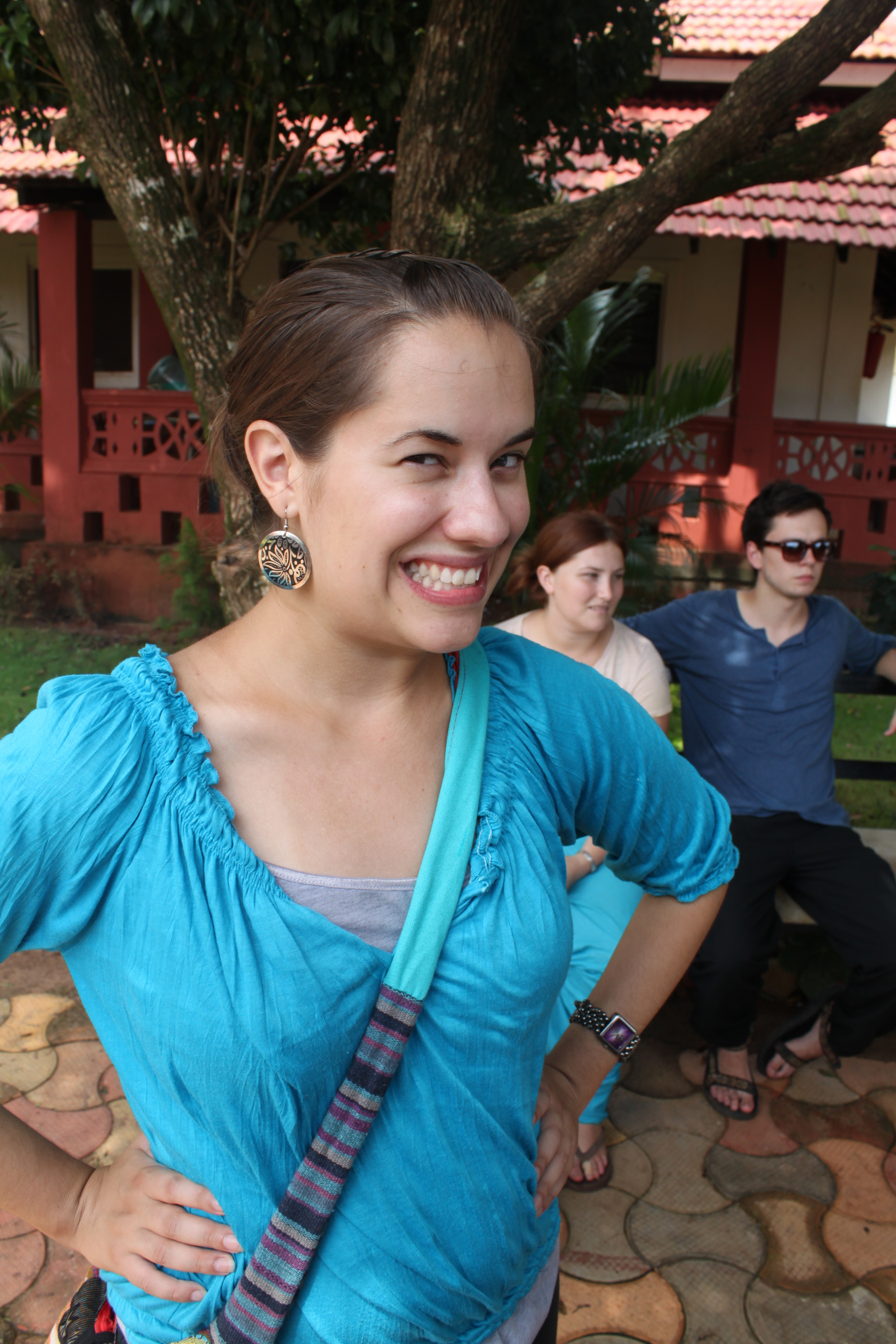 guest post blog Traveling Marla South Africa move