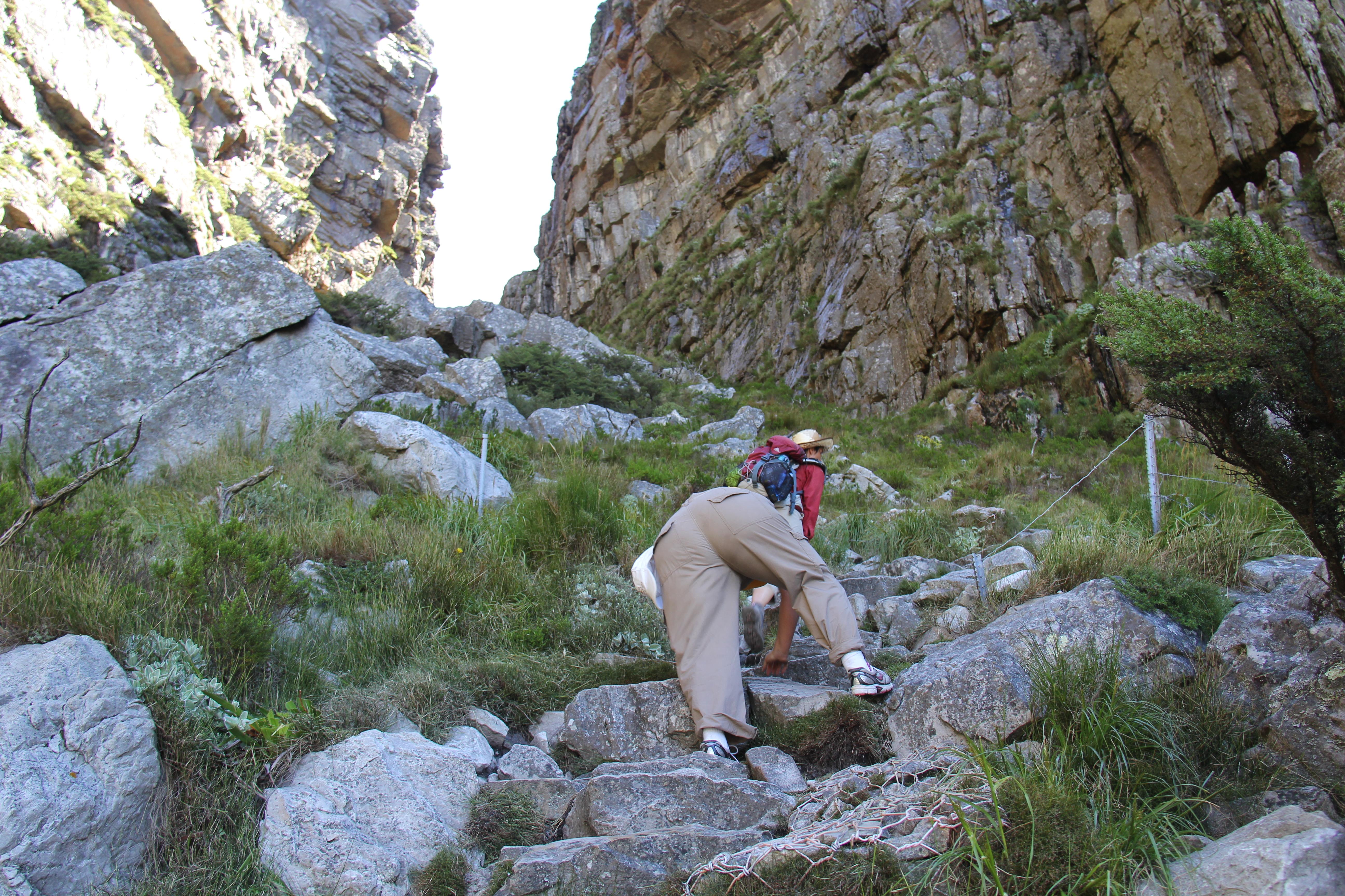 expat life Pretoria Cape Town South Africa travel